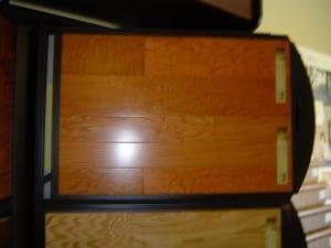 Versini smooth finished engineered wood floors