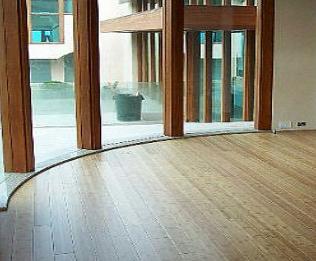 bamboo engineered wwood flooring
