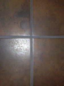 Good crFTAMnship with tile work