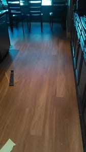 Want New Floors Without the Mess