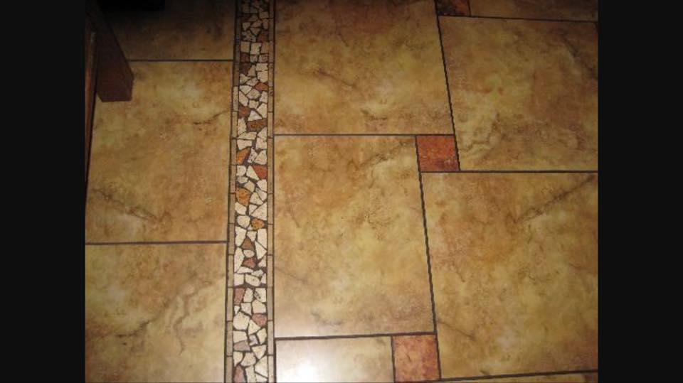 floor tile design by tricolor flooring