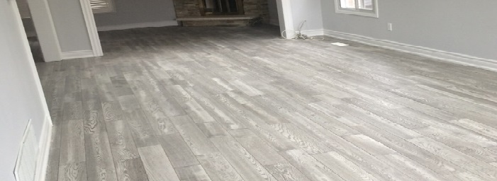 Grey is In