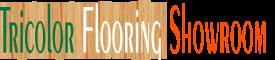 tricolor flooring shnowroom
