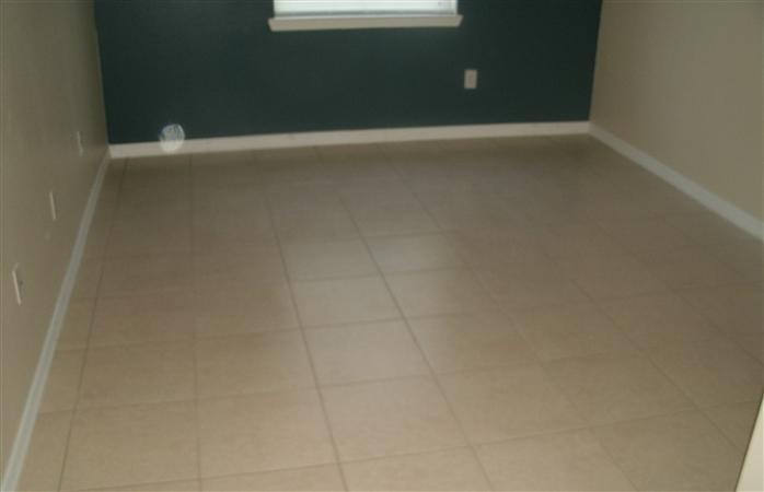 livingroom tile floor