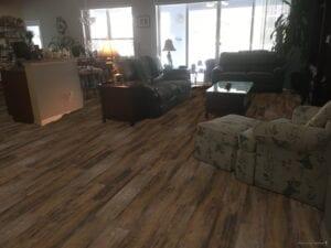 parkay floor room visualizer rendering