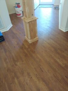 Parkay Flooring we have installed