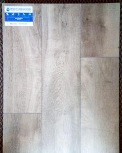 Nuvelle Hardwood sample